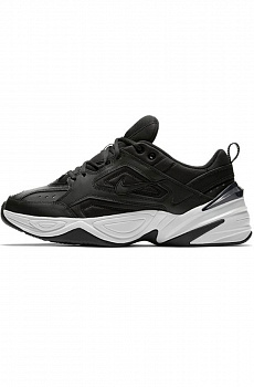 Кроссовки M2K Tekno - Black / White